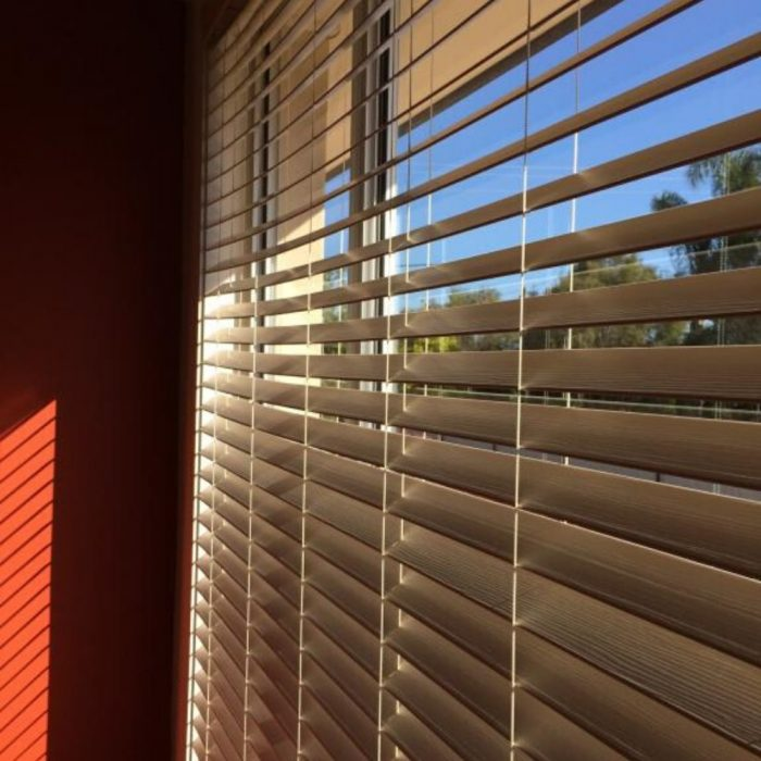 Aluminium Venetian Blinds in Campbelltown