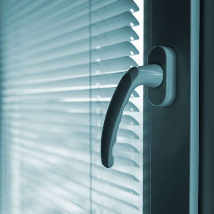 Aluminium Venetian Blinds in the Sydney Region