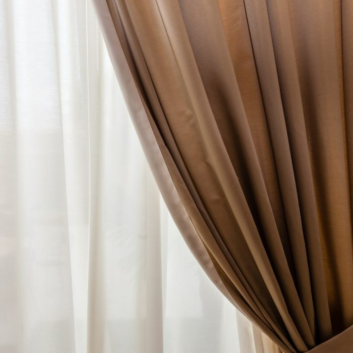 Indoor Blockout Curtains in Sydney