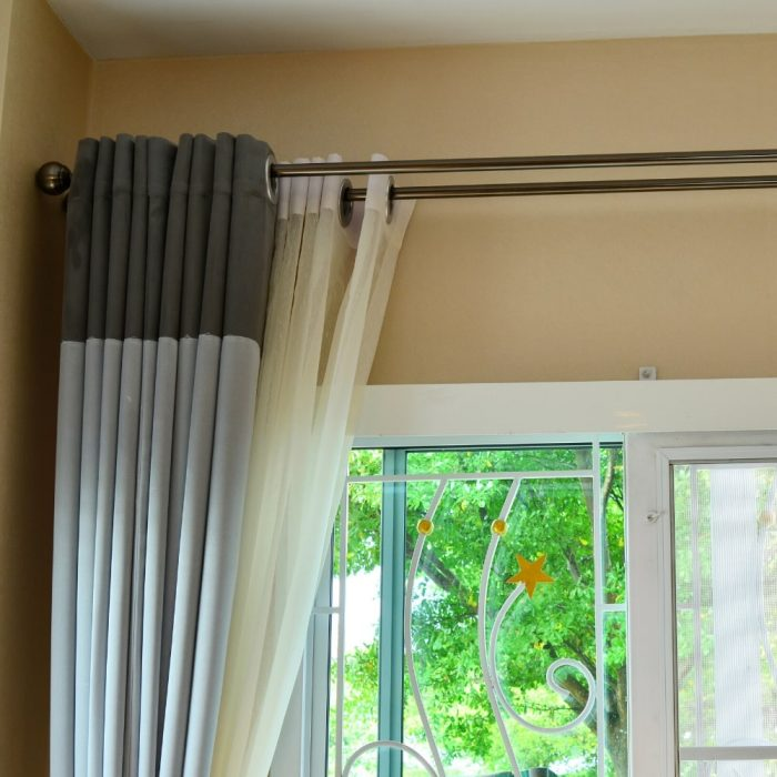 Curtains Accessories Headings in Camden