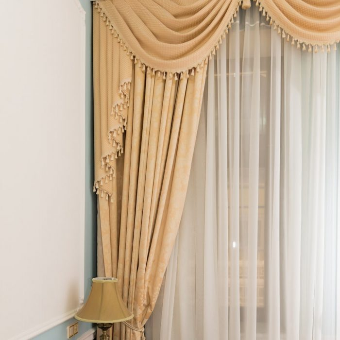 Curtains Accessories Pelmets in the Macarthur Area