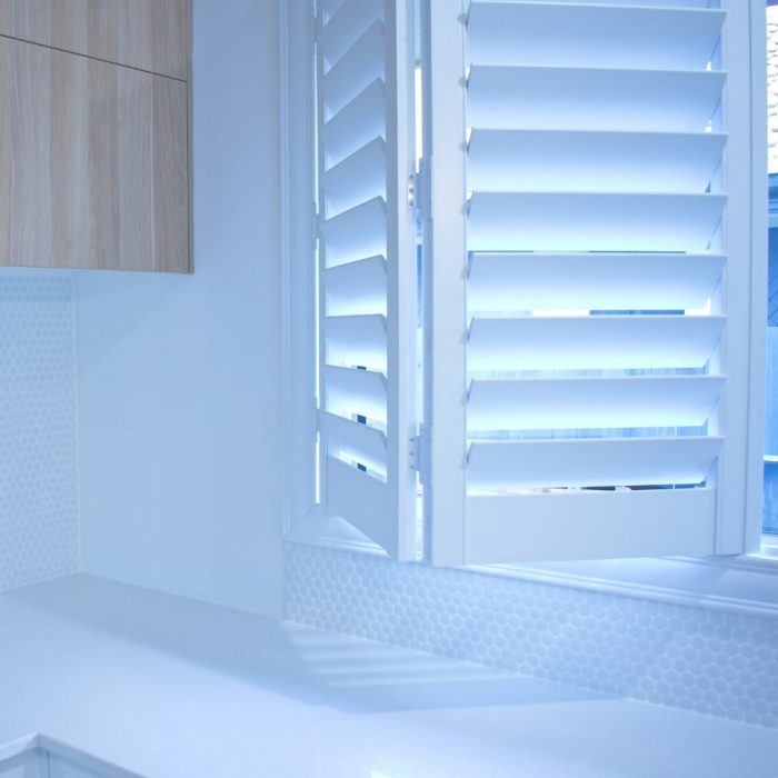 PVC Plantation Shutters in Narellan