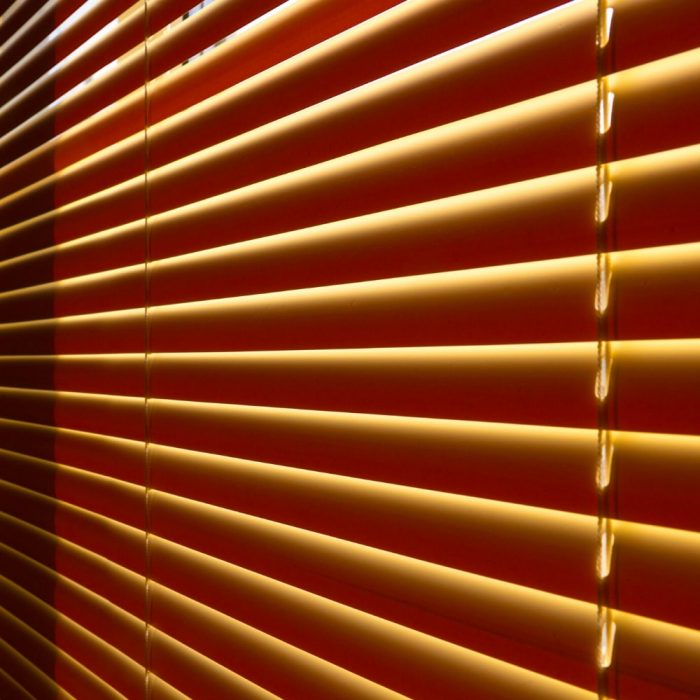 Indoor Venetian Blinds in Camden