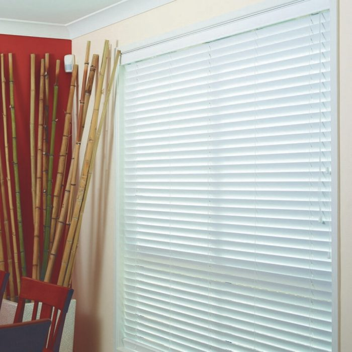 Indoor Venetian Blinds in Sydney