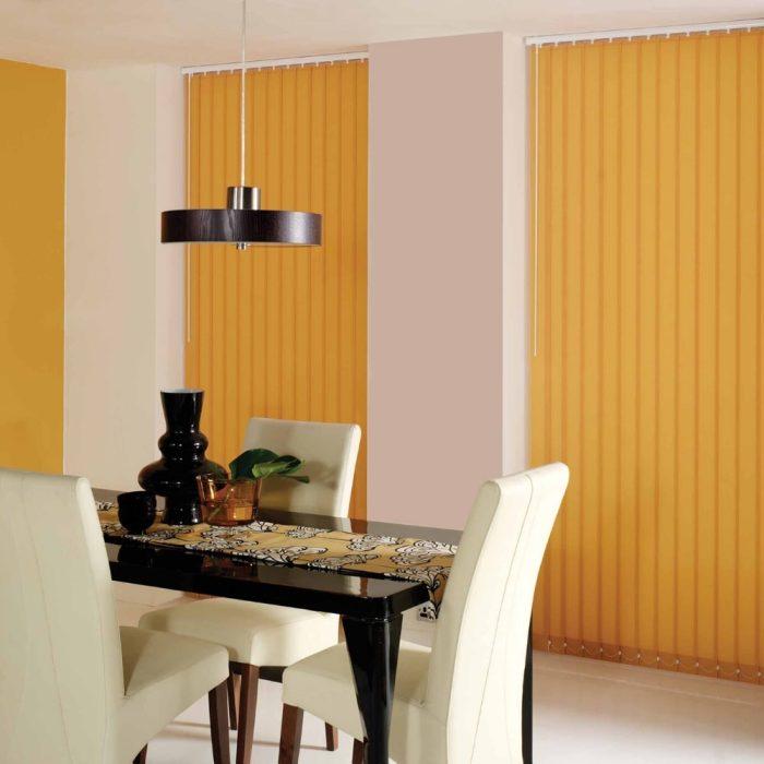 Indoor Vertical Blinds in Campbelltown