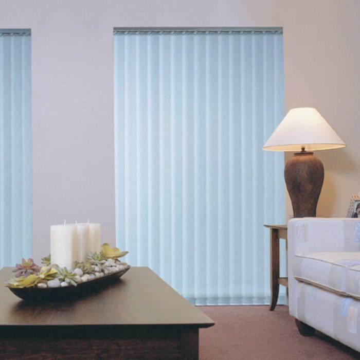 Indoor Vertical Blinds in Narellan