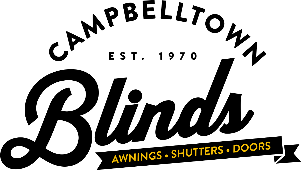 Campbelltown Blinds