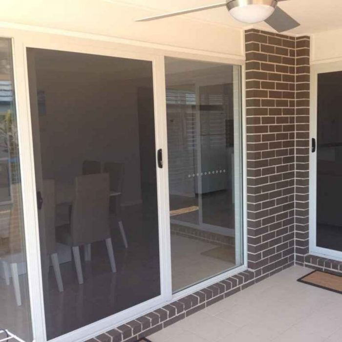 Security Sliding Doors Macarthur Region