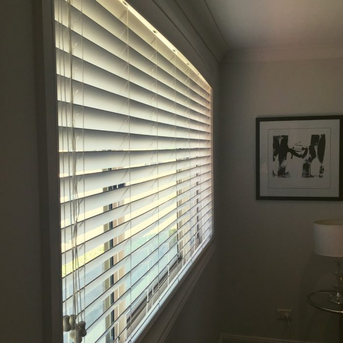 Aluminium Venetian Blinds in Narellan