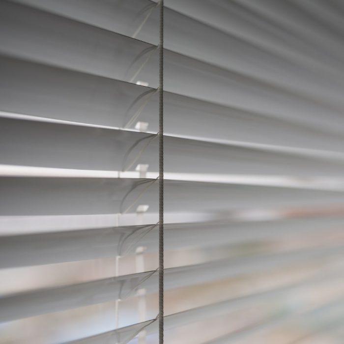 Aluminium Venetian Blinds in Camden