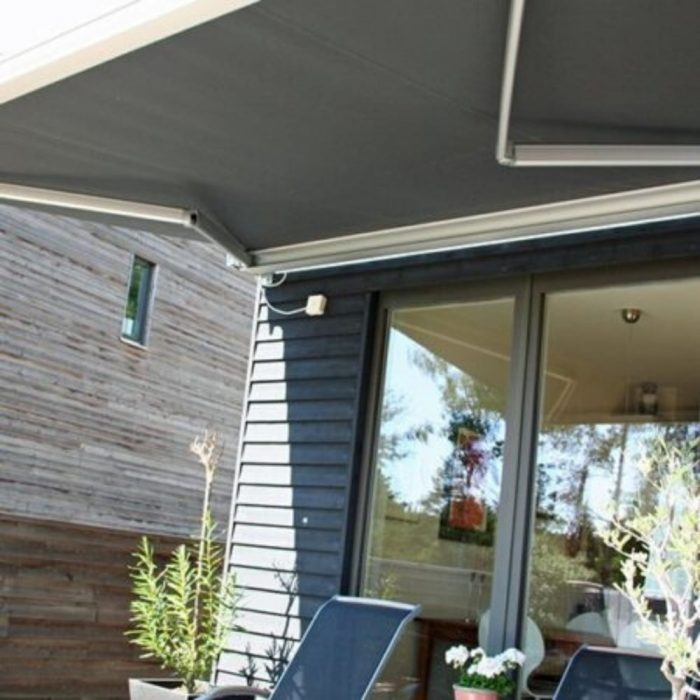 Folding Arm Awnings in the Wollondilly Shire
