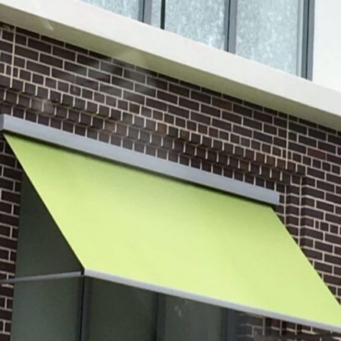 Pivot Arm Awnings in Campbelltown