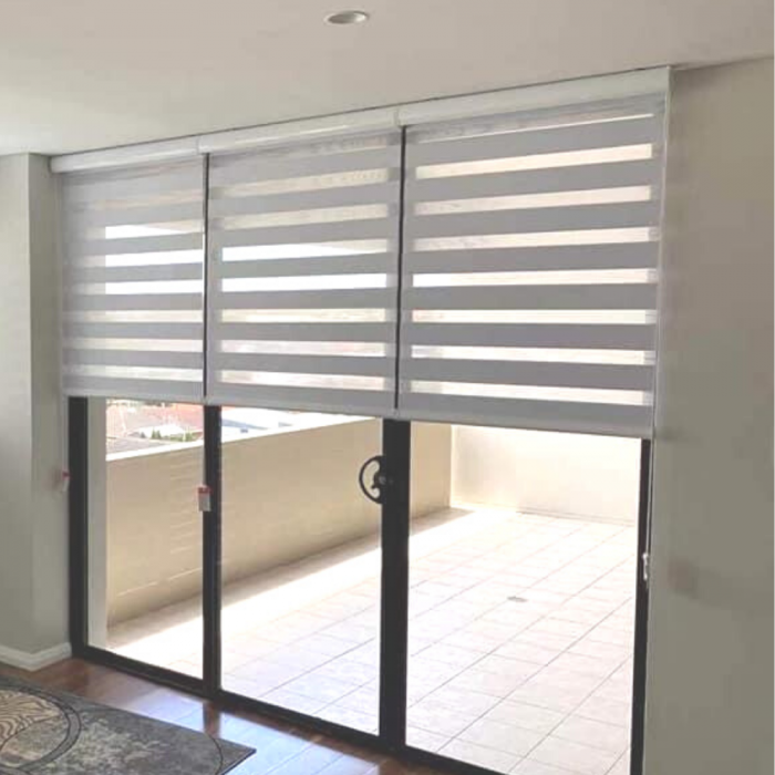 Zebra Blinds in Narellan